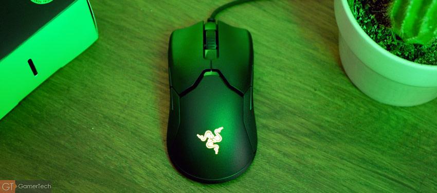 Razer Viper - La souris la plus légère de la marque