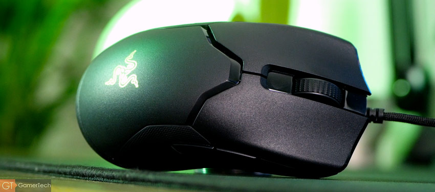 Review de la souris Razer Viper