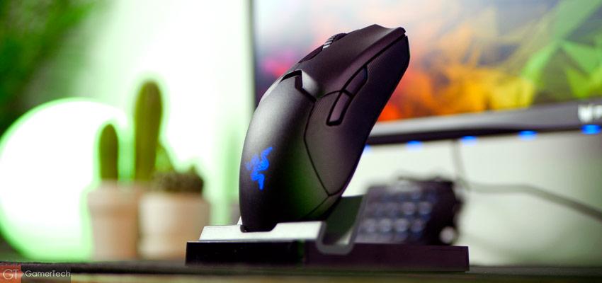Notre avis sur la nouvelle Razer Viper Ultimate