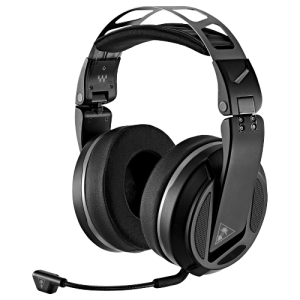 Test du Turtle Beach Atlas Aero
