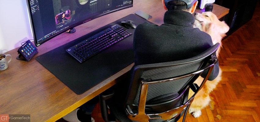 Chaise ergonomique de NeueChair