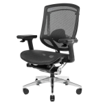 Test chaise NeueChair SecretLab