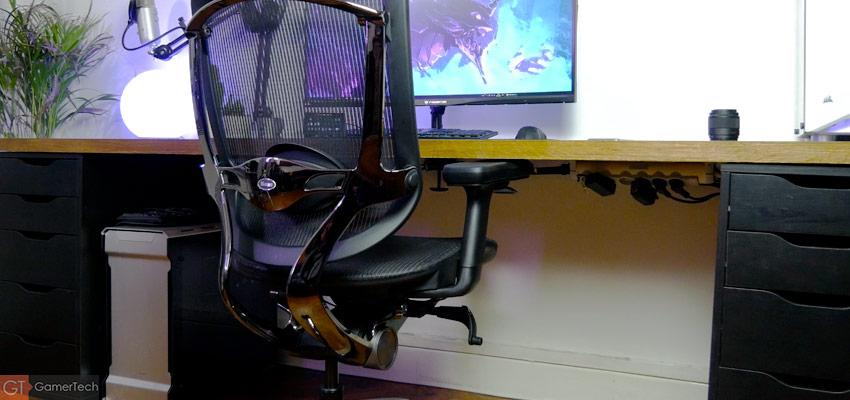 NeueChair - La chaise ergonomique de SecretLab