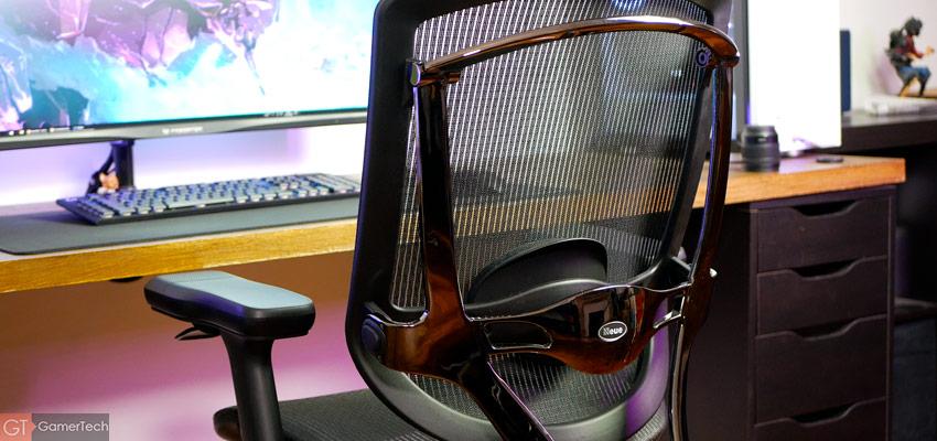 Un siège ergonomique pour le gaming