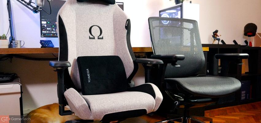 Chaise gamer ou chaise ergonomique ?