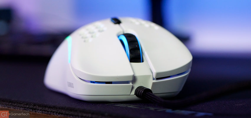 la molette de la souris est toujours efficace