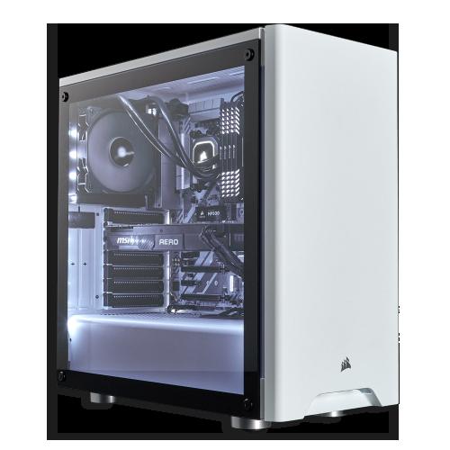 PC Gamer 1000€ - La configuration complète