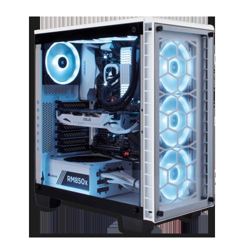 PC Gamer 2000€ - La configuration complète
