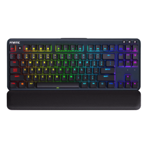 Fnatic Ministreak - Test et review FR de ce clavier TKL