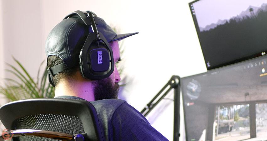 Qualité sonore du casque Astro A50 Gen 4