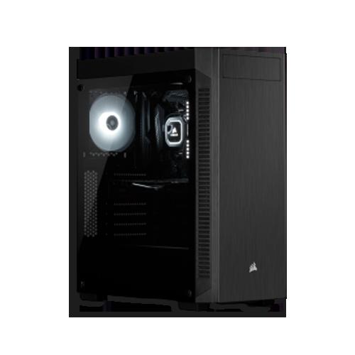 PC Gamer 300€ - Configuration et composants
