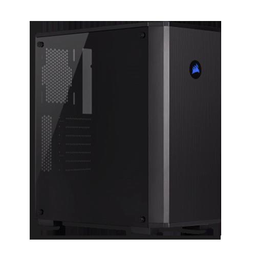 PC Gamer 400€ - Configuration complète et composants