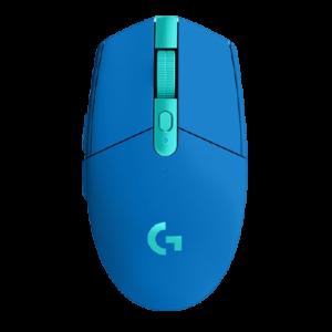 Test Logitech G305 Lightspeed