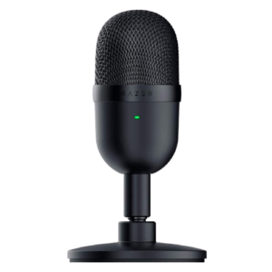 Test du Razer Seiren Mini
