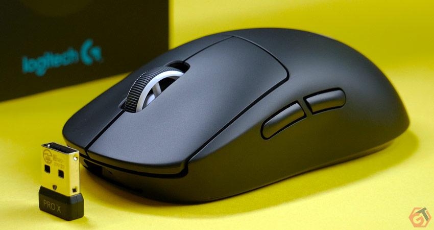 La meilleure souris gamer sans-fil 2021