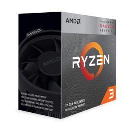AMD Ryzen 3 3200G -             Processeur            PC Gamer 400€