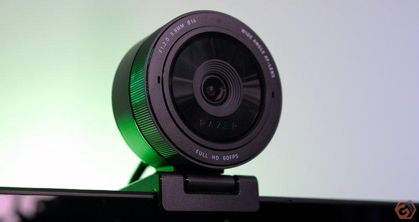 La meilleure webcam de 2021 ?