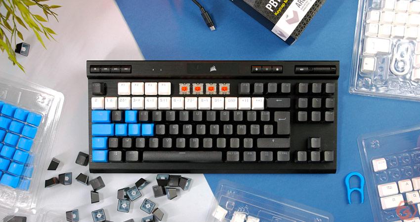 ModKits Keycaps Corsair