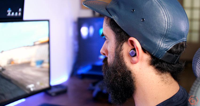 Confort et maintien des écouteurs