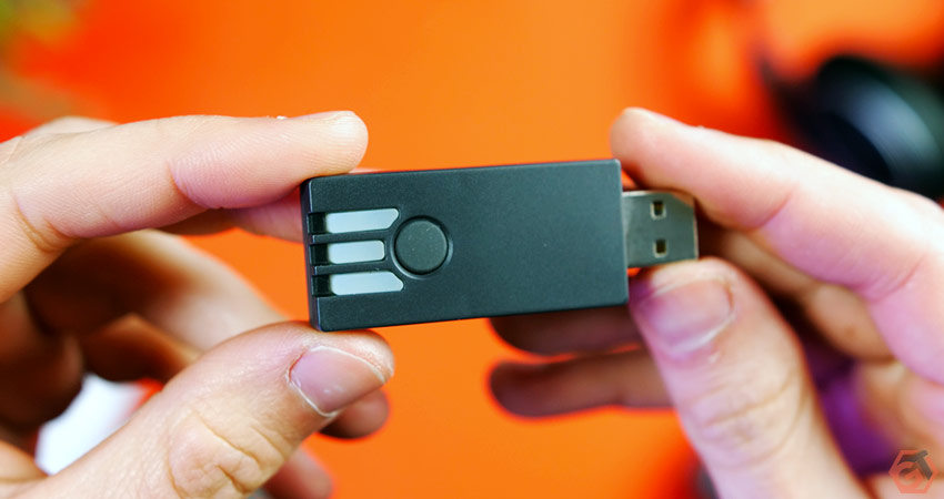 Dongle USB ModMic Wireless