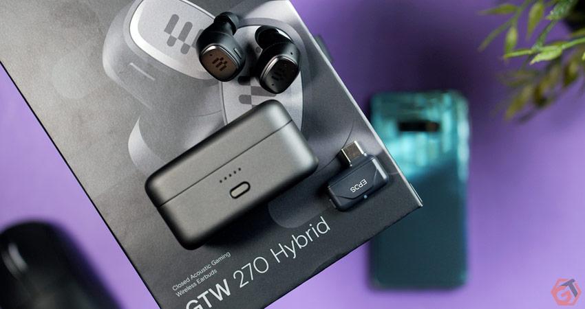 EPOS GTW 270 Hybrid