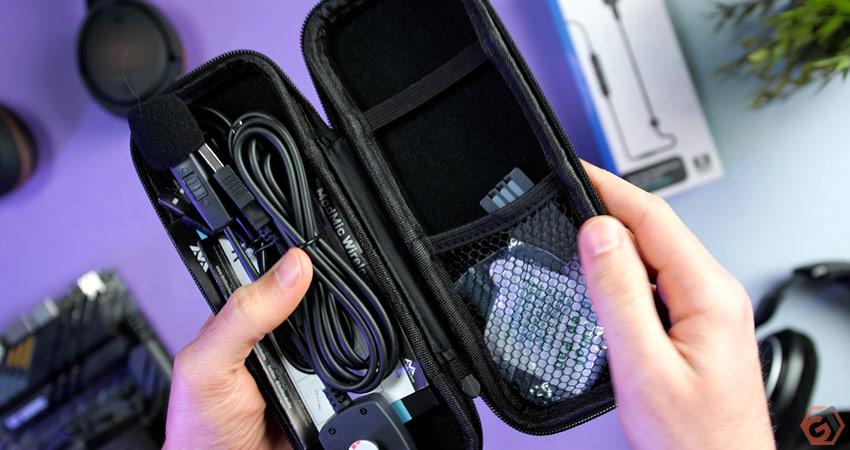 Unboxing du ModMic Wireless