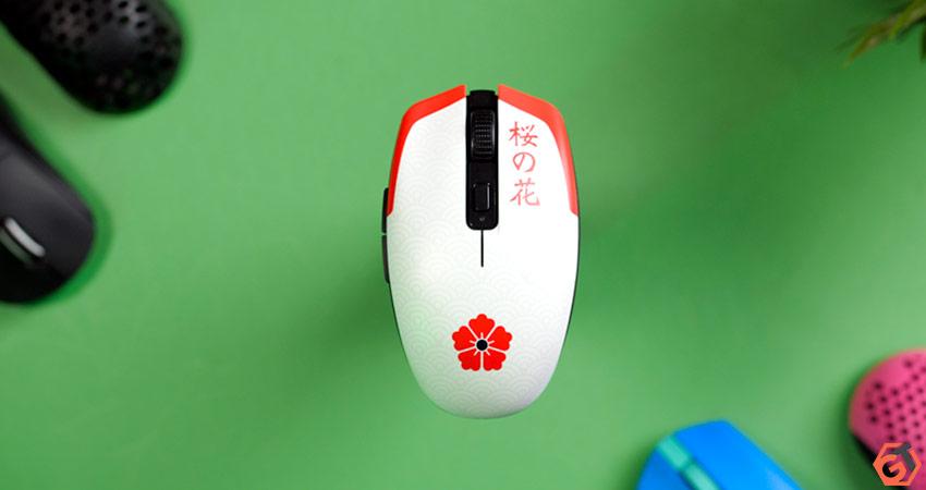 Razer Orochi V2 - Test et avis sur la nouvelle souris gamer sans-fil de la marque