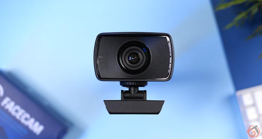 Elgato Facecam - La première webcam du constructeur