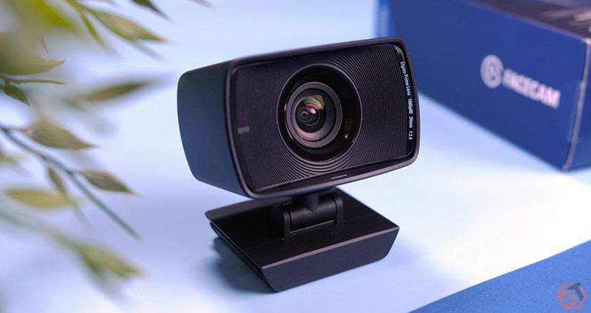 La meilleure webcam pour Twitch ?